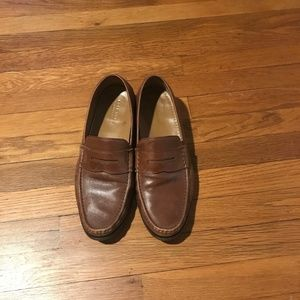 Cole Haan Size 12 Aiden Grand II Penny Loafer